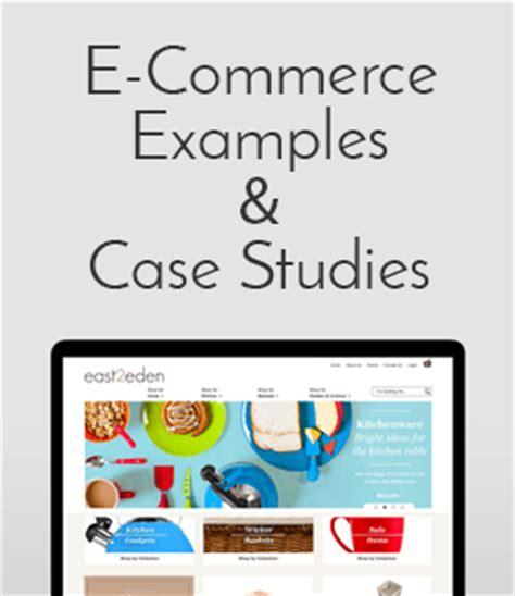 Fashion e commerce case study